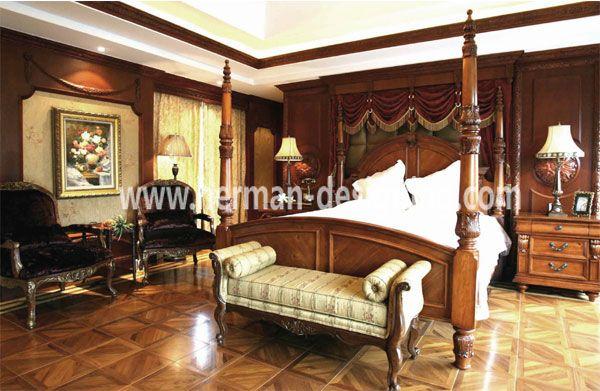 案例展示-别墅设计-欧式混搭-上海办公室设计
