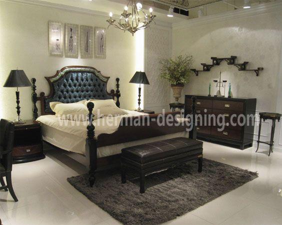 案例展示-商业空间-欧式高档家具展厅-上海办公室设计_酒店设计_上海别墅设计_荷曼室内设计同济联合_精致空间的工匠